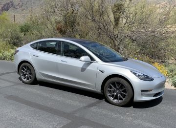 Tesla Model 3, Divorce, and Mediation - Center for Divorce
