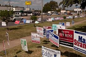 political-signs